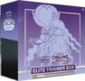 Chilling Reign Elite Trainer Box (Paars) ***Pre order***