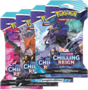 Chilling Reign Sleeved Booster ***Pre order***